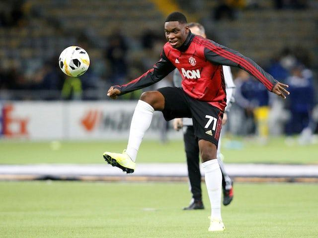 Six players to leave Manchester United before transfer deadline? - Bóng Đá