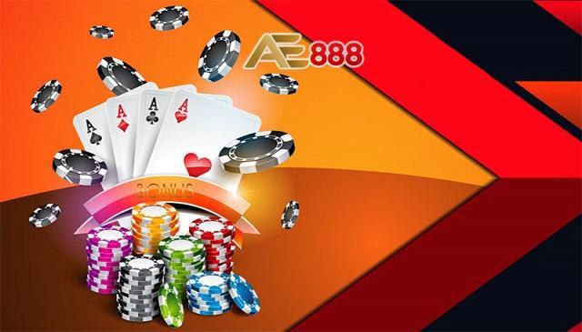 AE888 ra mắt tên miền mới - Giải trí cá cược ngày càng đã!
